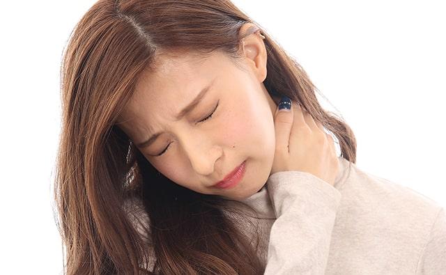 肩こり治療